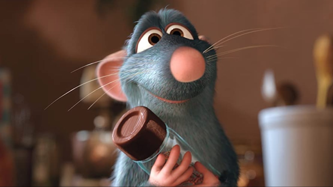 © Disney Enterprises, Inc. and Pixar Animation Studios