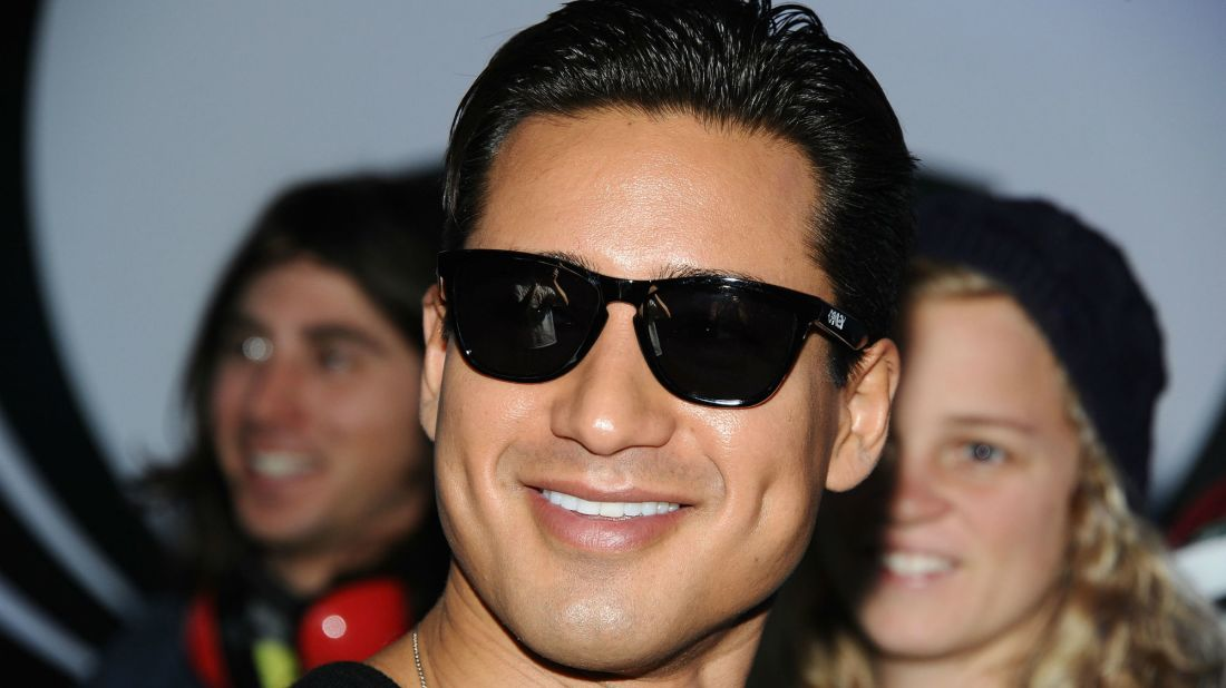b29362ca0 7 Things You Might Not Know About Mario Lopez