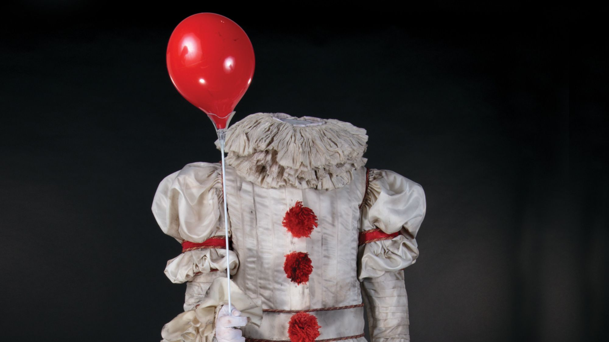 Beep, Beep, Richie: You Can Own the Pennywise Costume From <em>It</em>