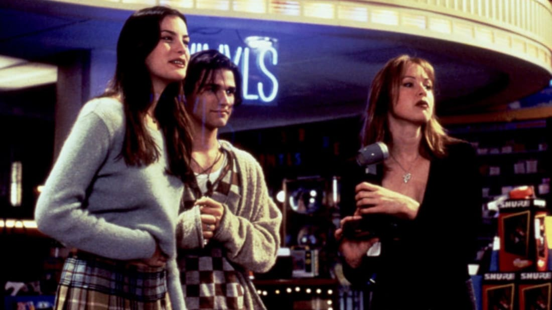 14 Surprising Facts About Empire Records | Mental Floss