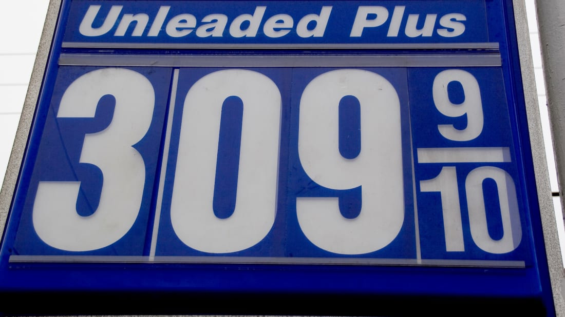 Gas stations use marketing psychology to dip into your wallet.
