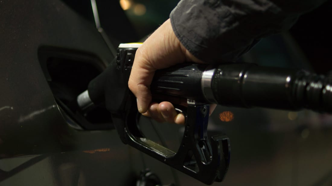 Putting sugar in a gas tank is not a very mature thing to do. It's also not very harmful.
