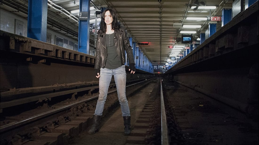 10 Super Facts About Jessica Jones | Mental Floss