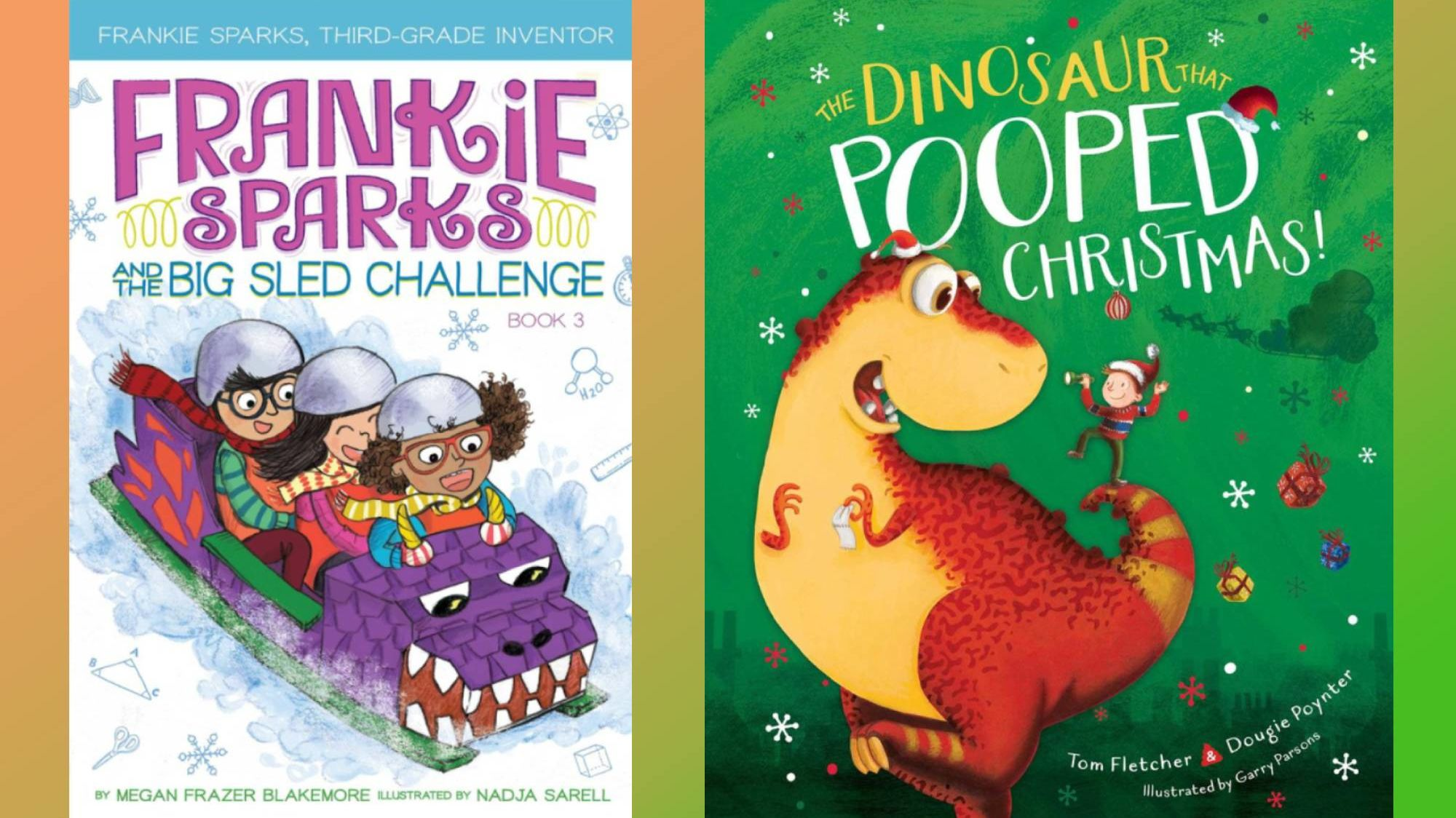 12 Quirky Books for Imaginative Kids