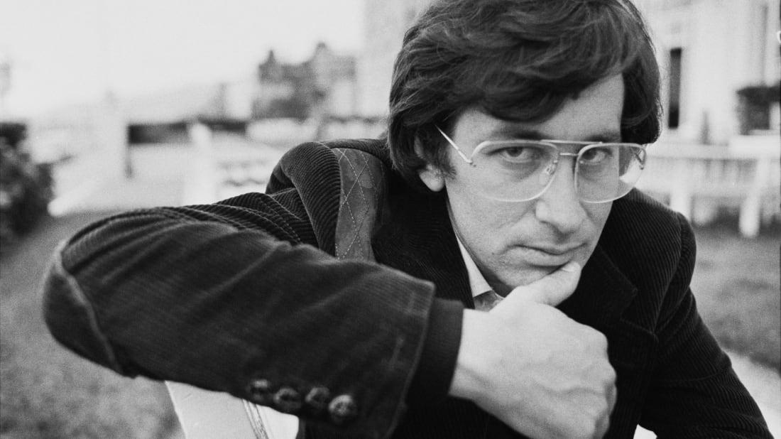 Steven Spielberg has a long list of unmade films.