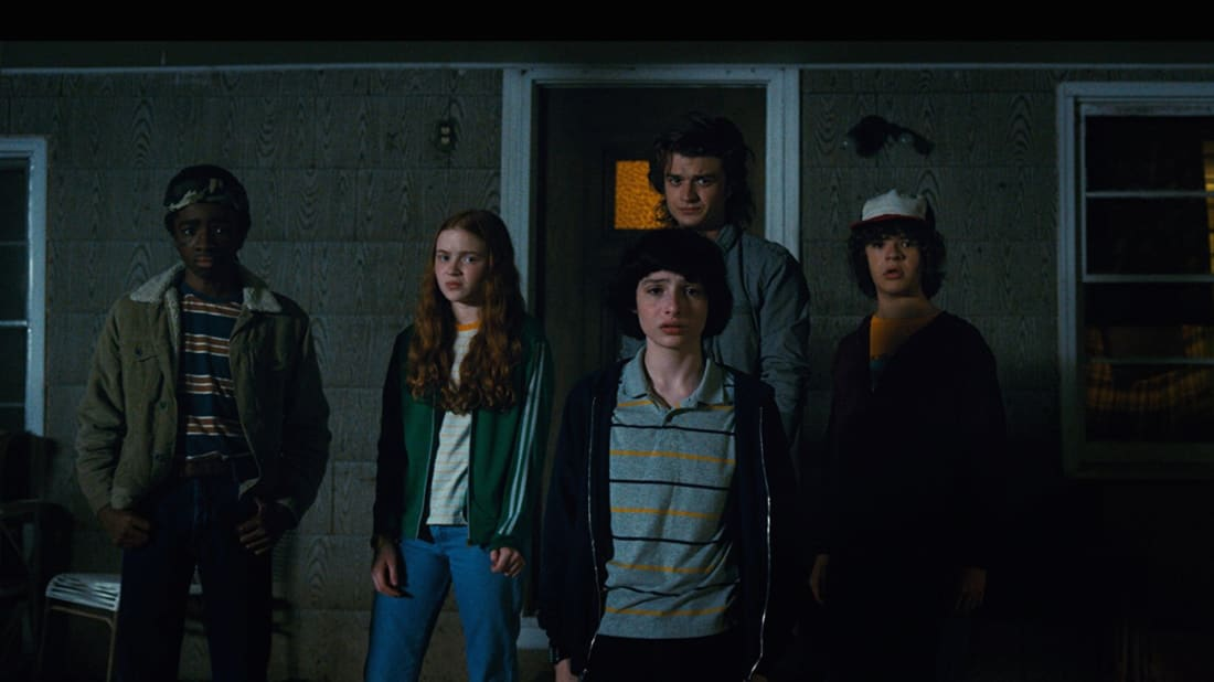 10 Surprising Facts About Stranger Things | Mental Floss