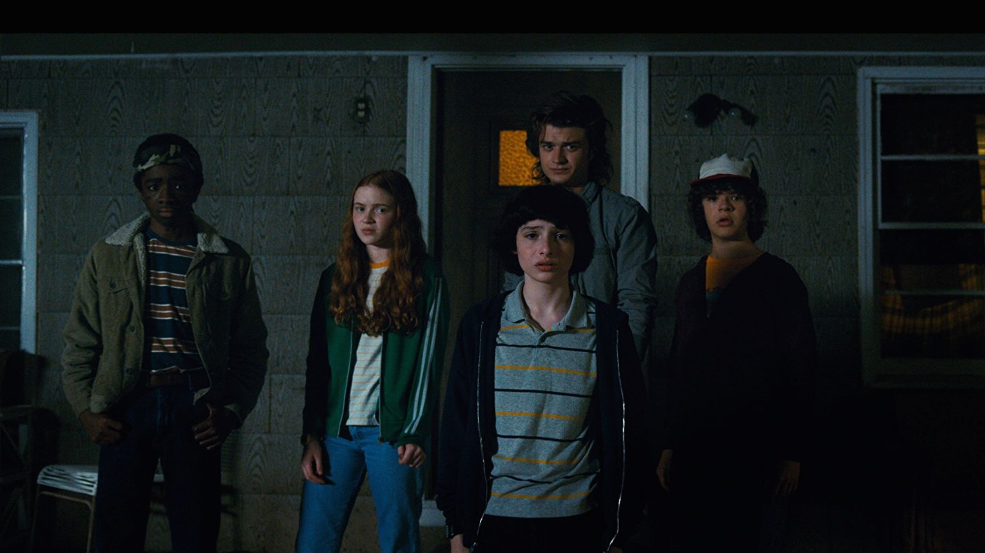 10 Surprising Facts About Stranger Things   Mental Floss