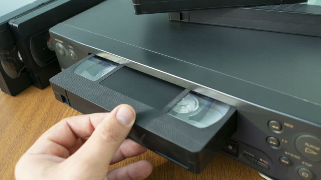 Where Can I Sell My Vhs Tapes >> 10 Vhs Tapes That Are Worth Money No Really Mental Floss