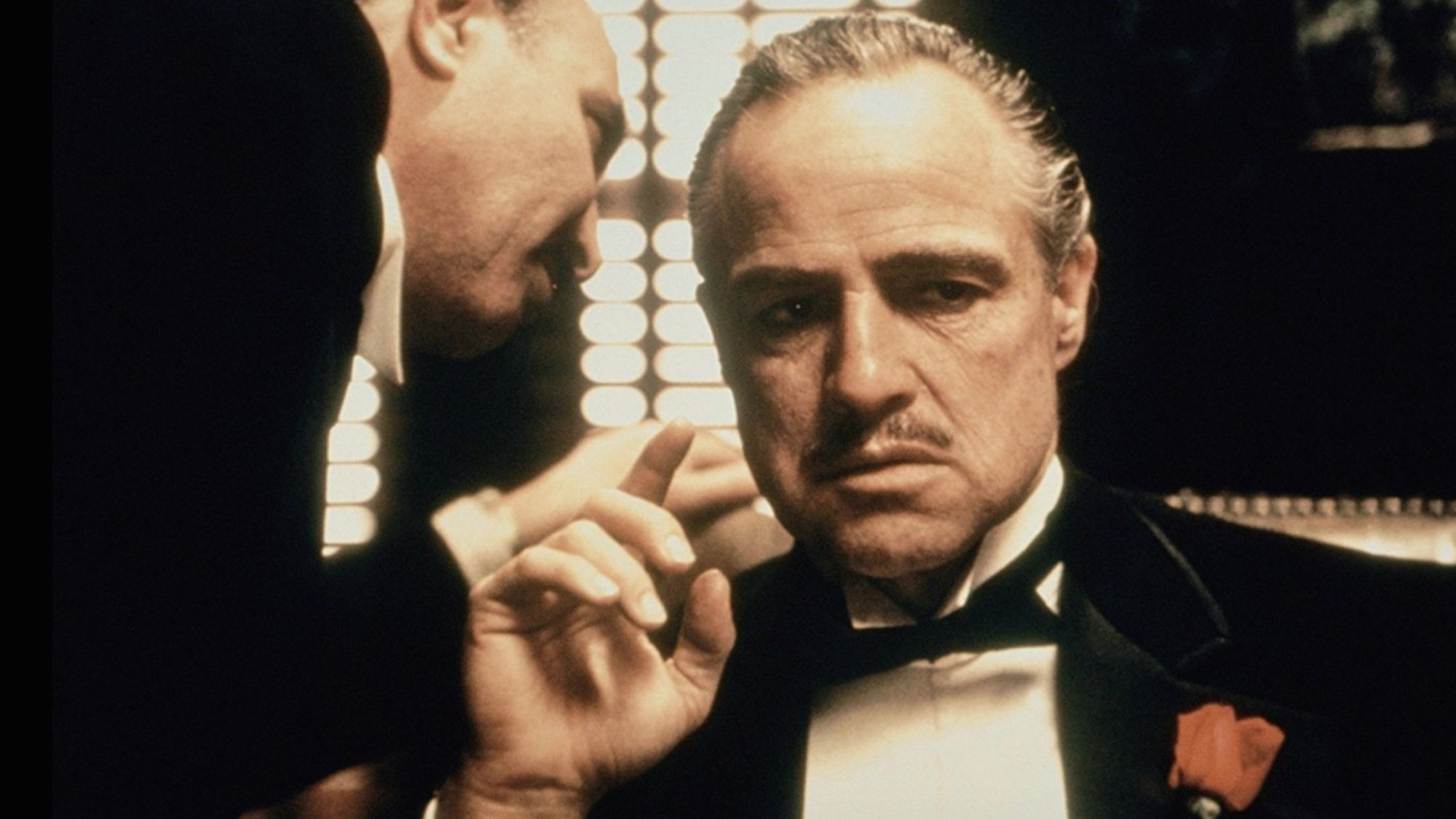 15 Surprising Facts About The Godfather   Mental Floss