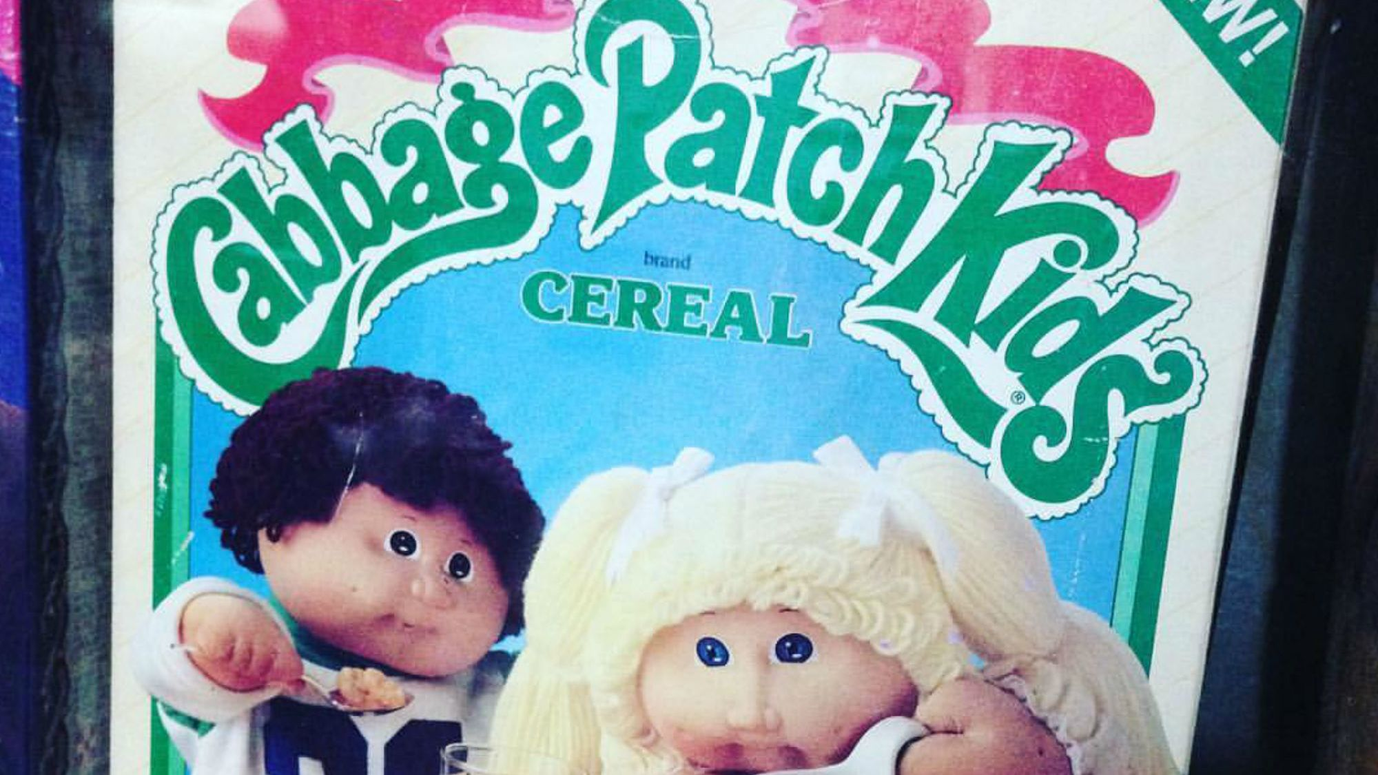 Super Bowl: When Tie-In Novelty Cereals Ruled the 1980s
