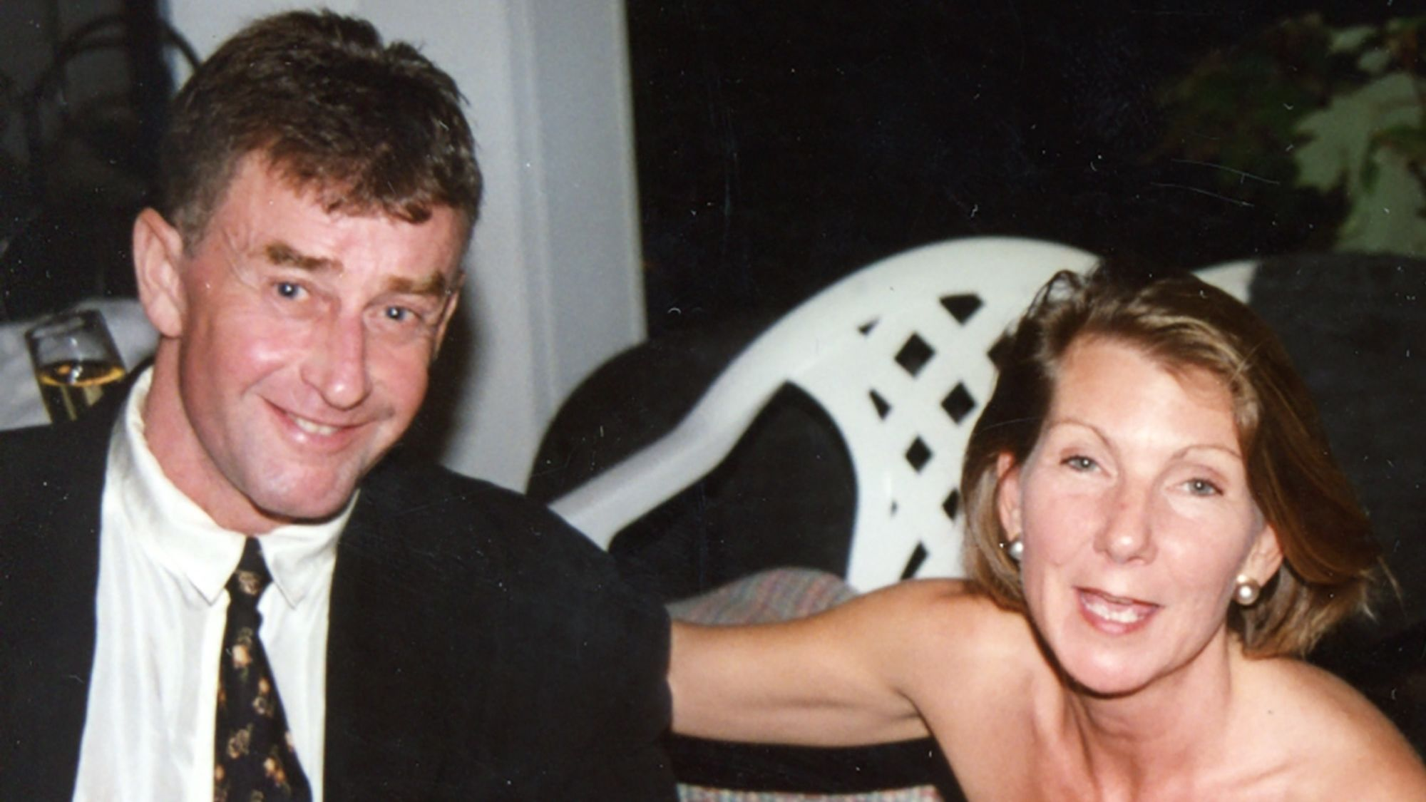 How Did Kathleen Peterson Die Watch An Exclusive Clip From
