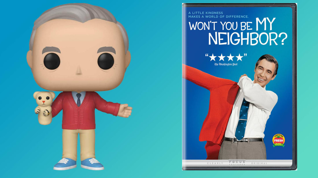 Gifts For Mister Rogers Fans Mental Floss