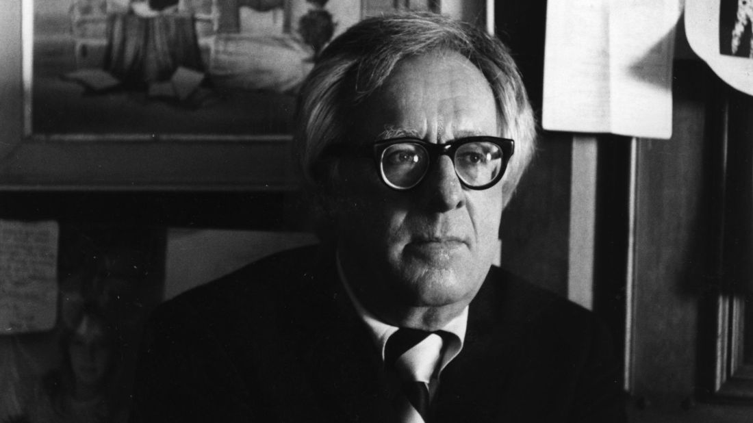 58ae0db7189 10 Things You Should Know About Ray Bradbury