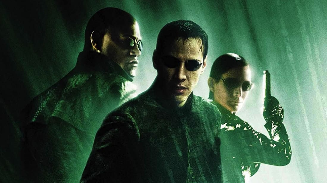 15 Mind-Blowing Facts About The Matrix Revolutions | Mental Floss