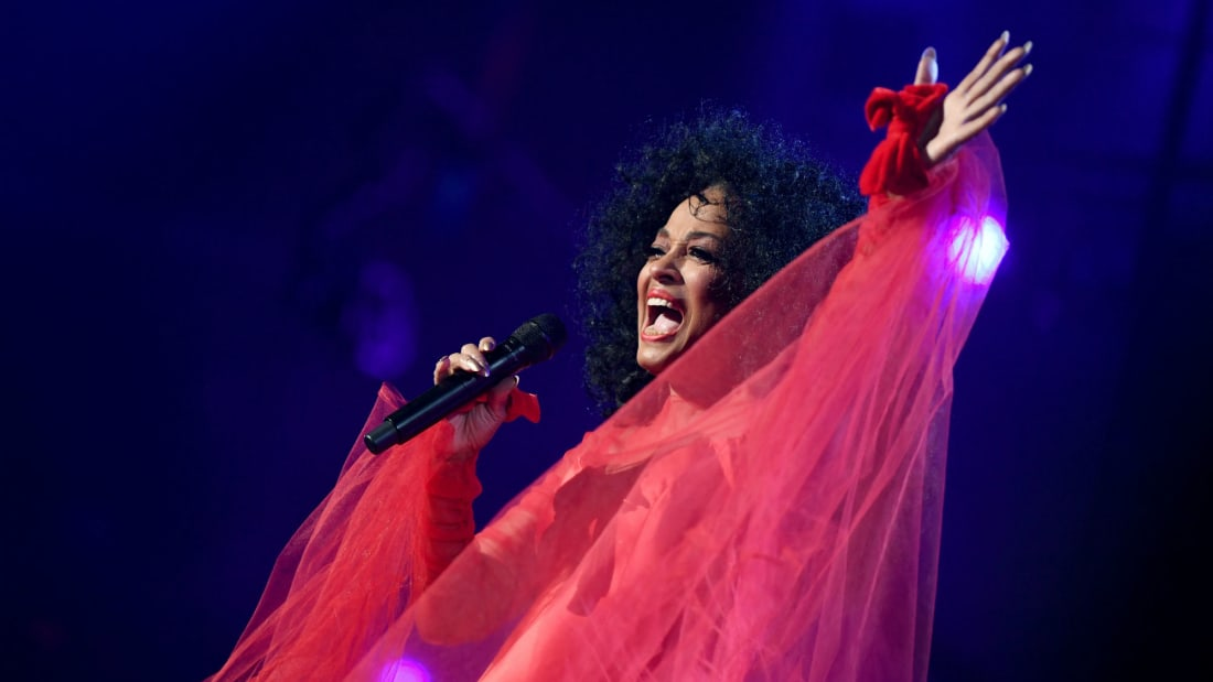 Eight Surprising Reasons Young People >> 8 Surprising Facts About Diana Ross Mental Floss