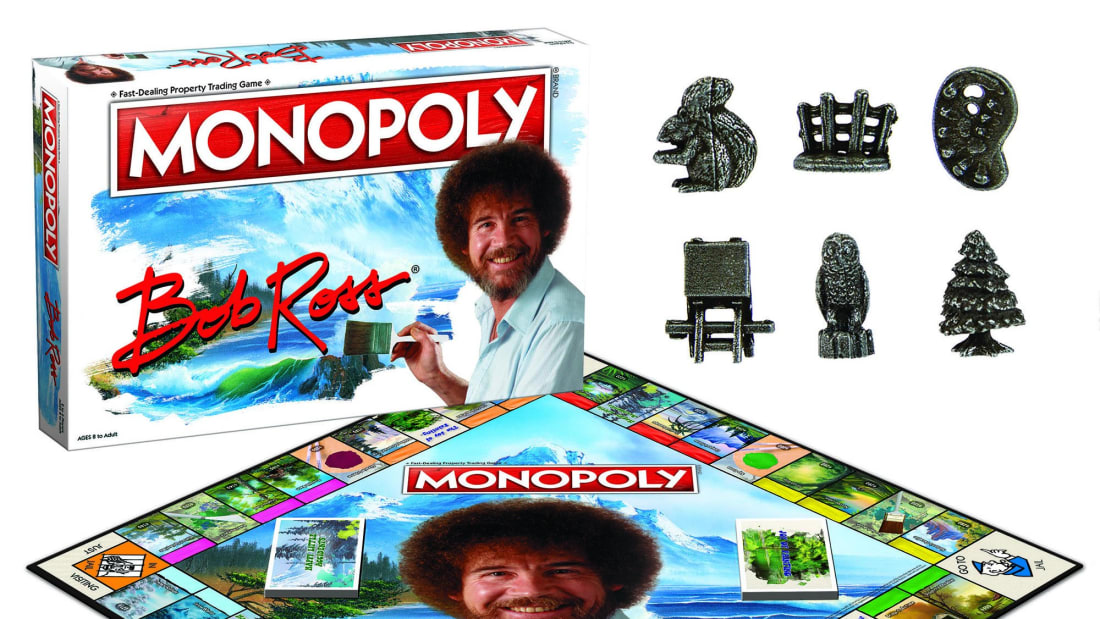 This might be the first relaxing game of Monopoly you've ever played.