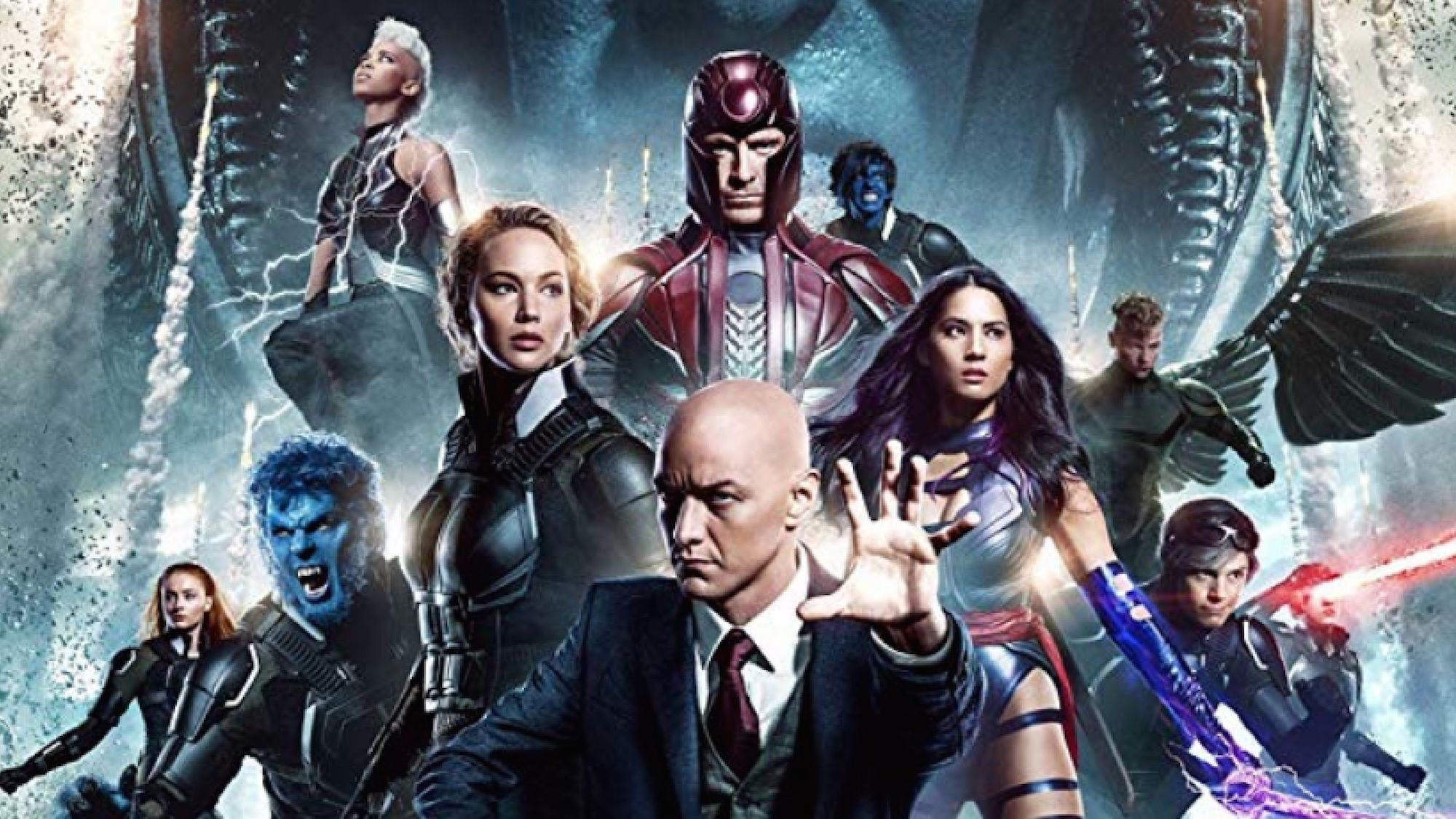 Avengers 4 Theory Explains How to Include X-Men and