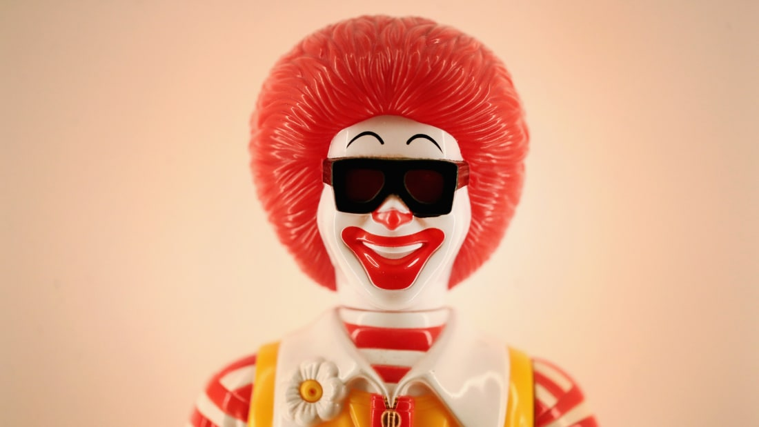 A McDonald's spoon led to a minor scandal in the late 1970s.