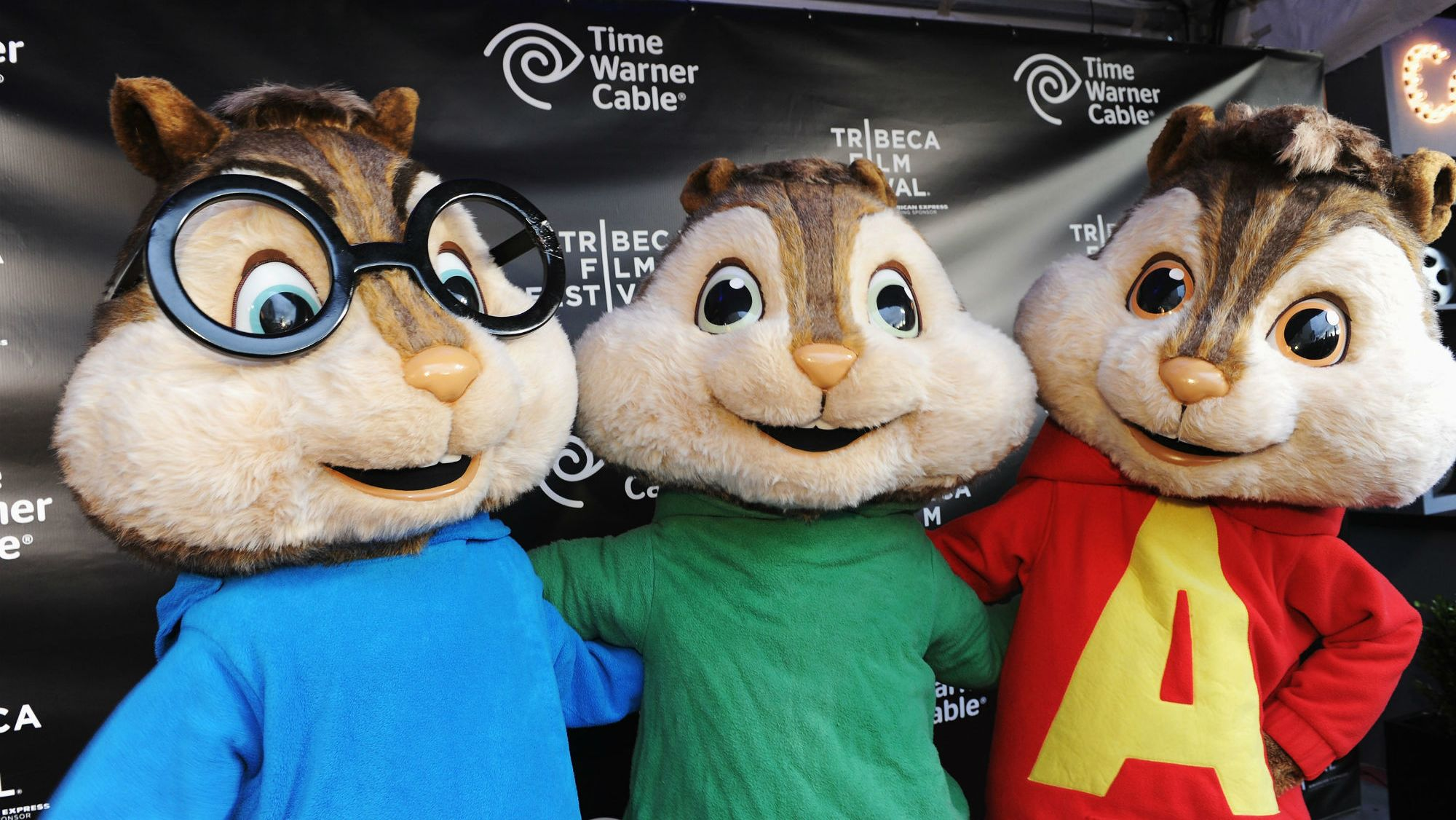 8 Things You Might Not Know About Alvin And The Chipmunks Mental Floss