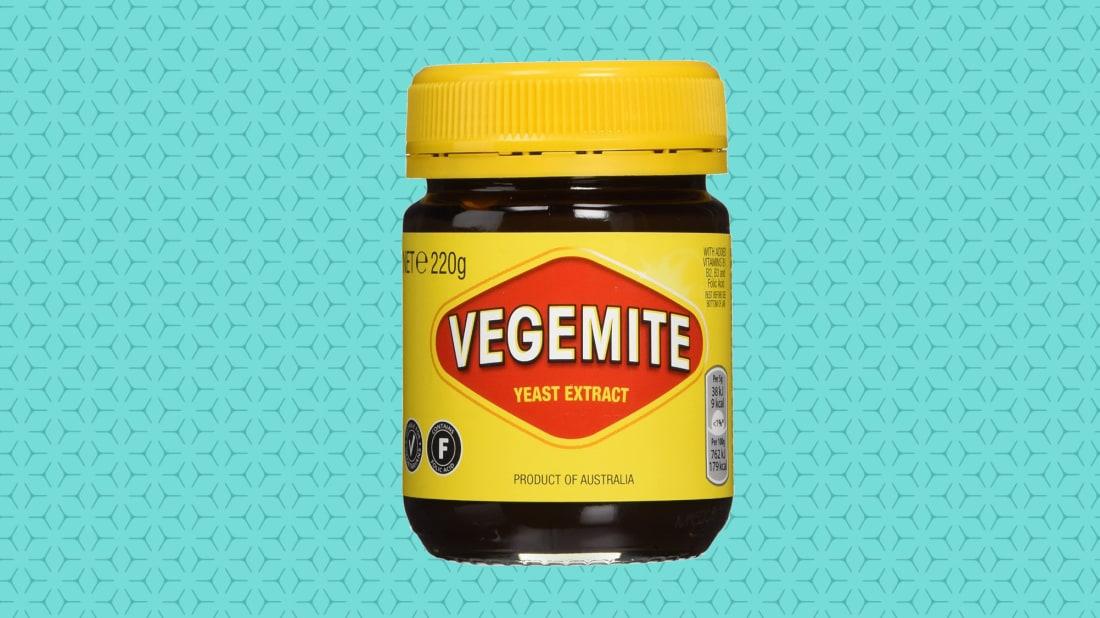 A little Vegemite on toast is an Australian tradition.