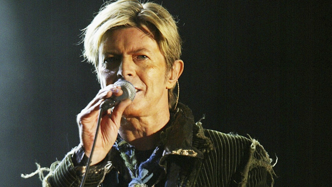"When asked why he refused the honor, musician David Bowie told the Sun, ""I seriously don't know what it's for."""
