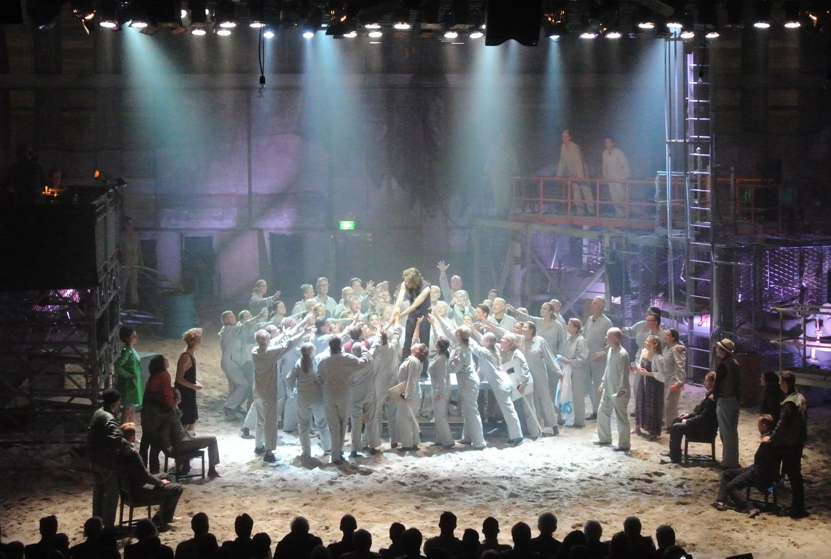 10 Things You Might Not Know About Jesus Christ Superstar