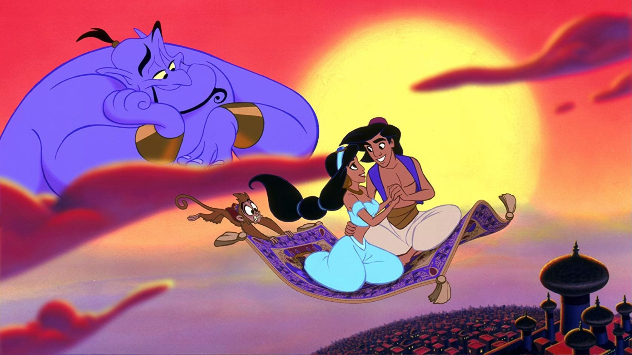 15 fun facts about aladdin