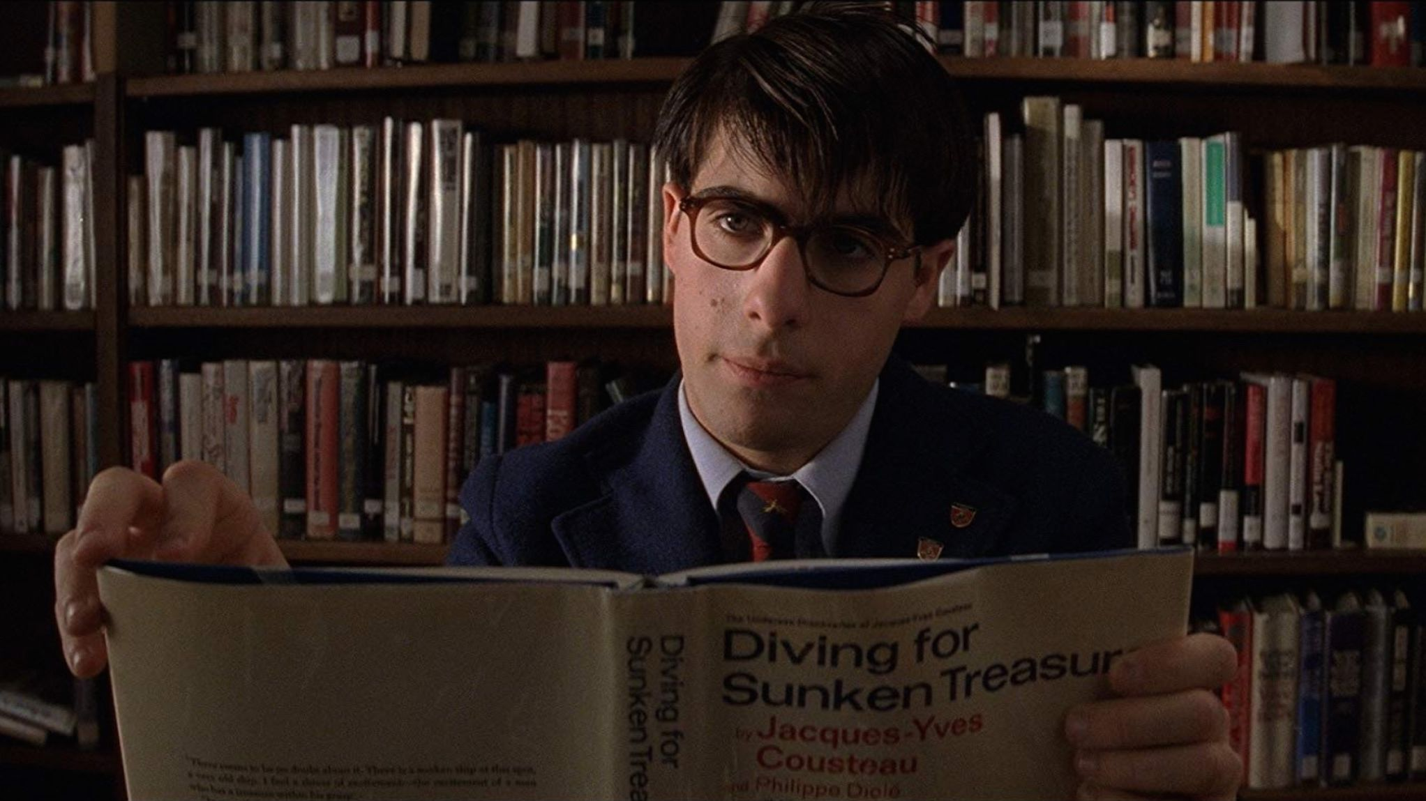 15 Facts About Rushmore On Its 20th Anniversary Mental Floss