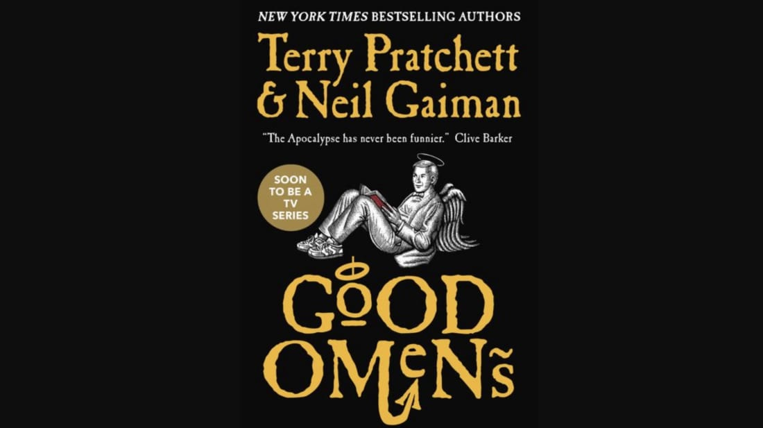 10 Nice and Accurate Facts About Good Omens | Mental Floss