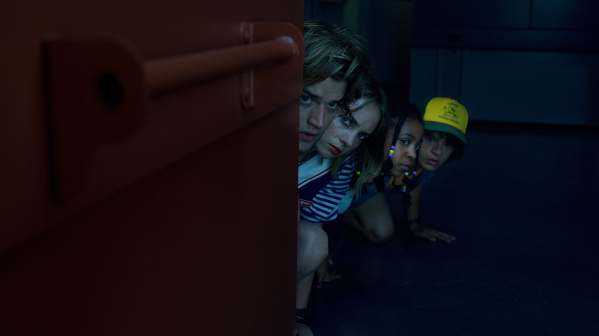 Netflix's Stranger Things Season 3 Video Is Full of Easter Eggs You Might Have Missed