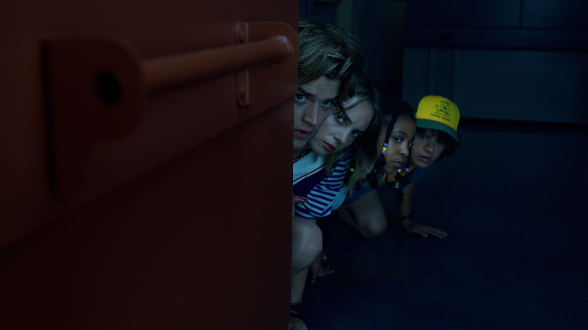 Stranger Things Writers Reveal 5 Movies That Connect to Season 4 in