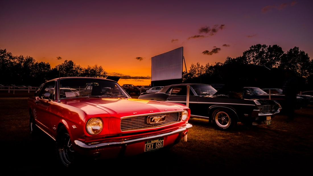 Best Drive In Movie Theaters Across America Mental Floss
