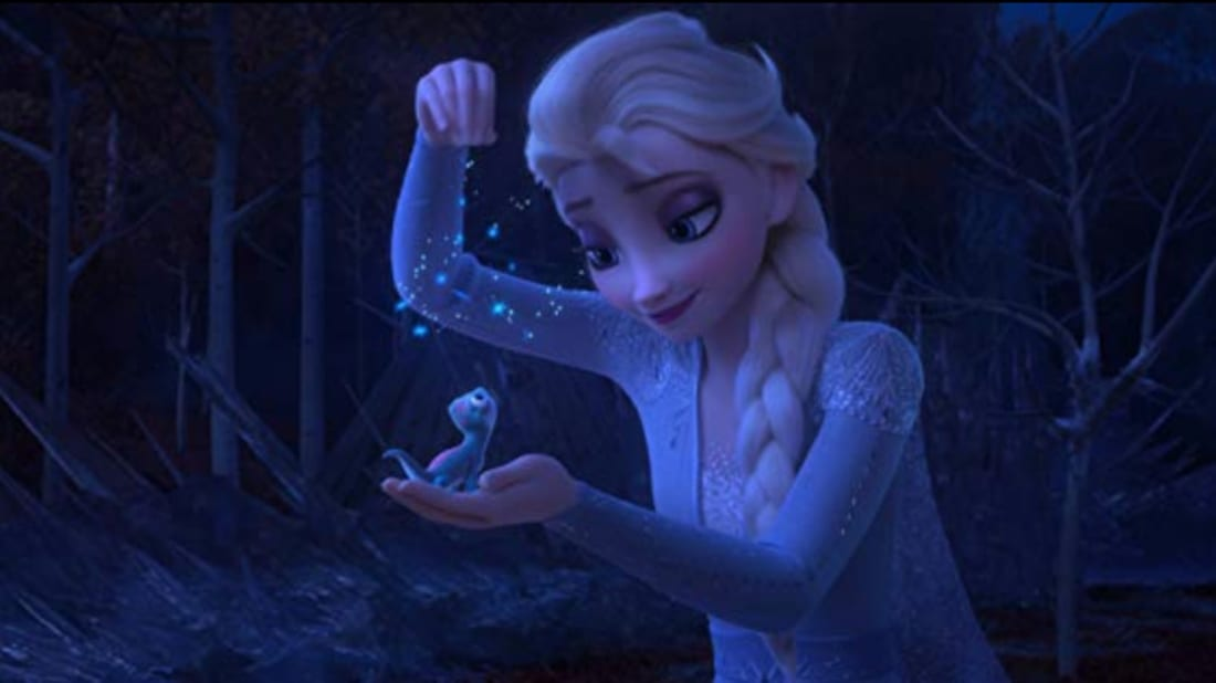 Image result for Frozen 2