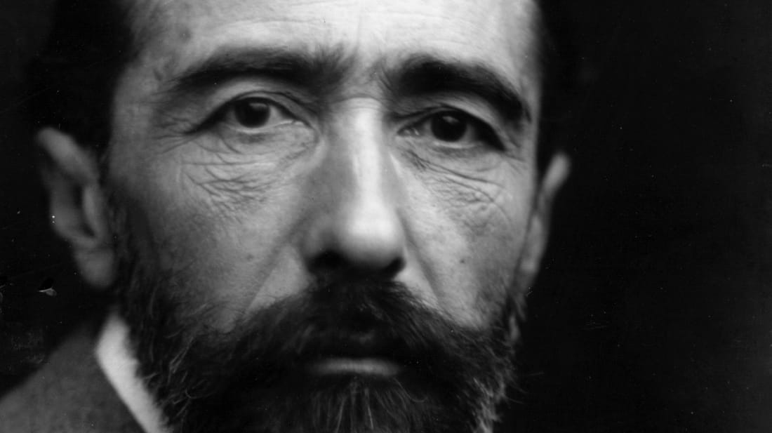 12 Facts About Joseph Conrad's Heart of Darkness
