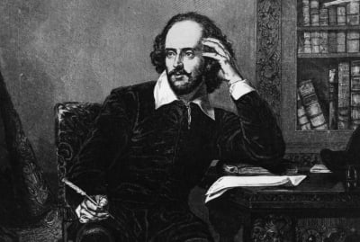 No, William Shakespeare probably wasn't secretly the Earl of Oxford.