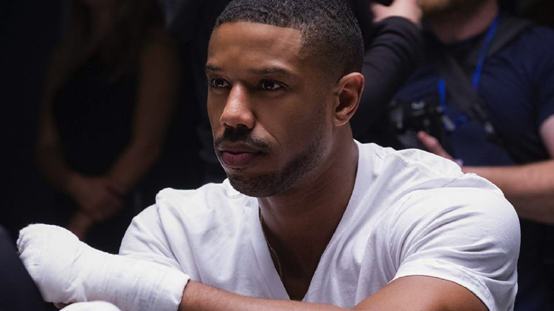9d1722bc986822 10 Fascinating Facts About Michael B. Jordan