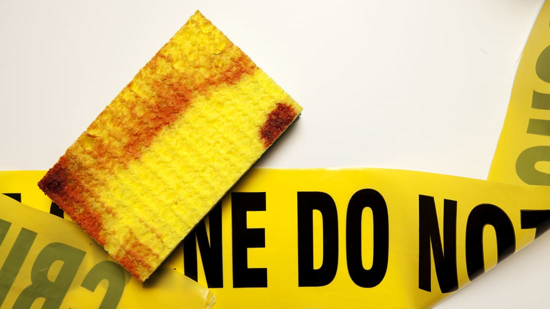 13 Secrets of Crime Scene Cleaners | Mental Floss