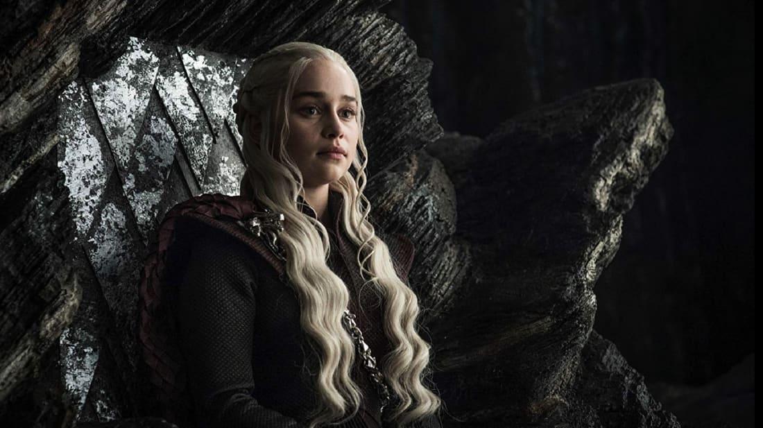 5 Clues Daenerys Targaryen Will Die in the Final Season of