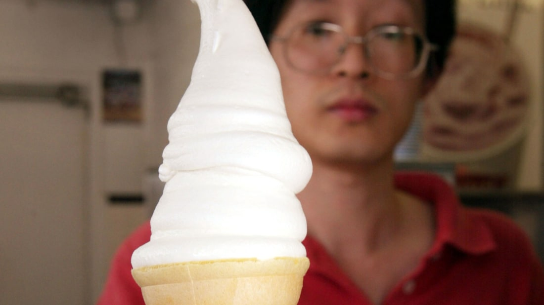 Dairy Queen Is Kicking Off Summer With Free Ice Cream
