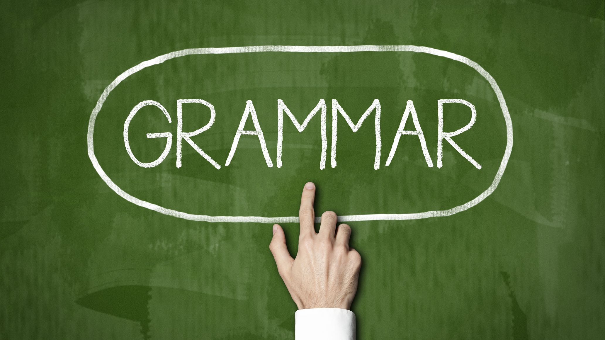 grammar in ielts