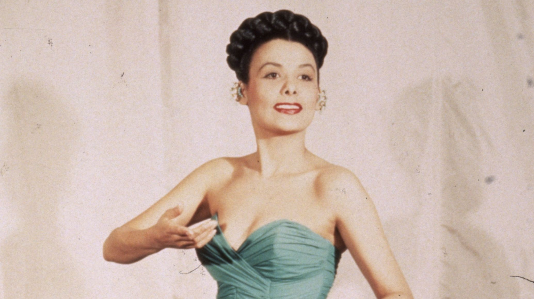 10 Amazing Facts About Lena Horne