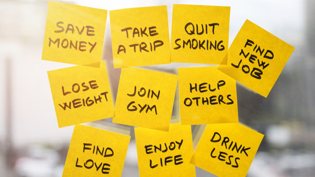 Why Do We Make New Year's Resolutions? | Mental Floss