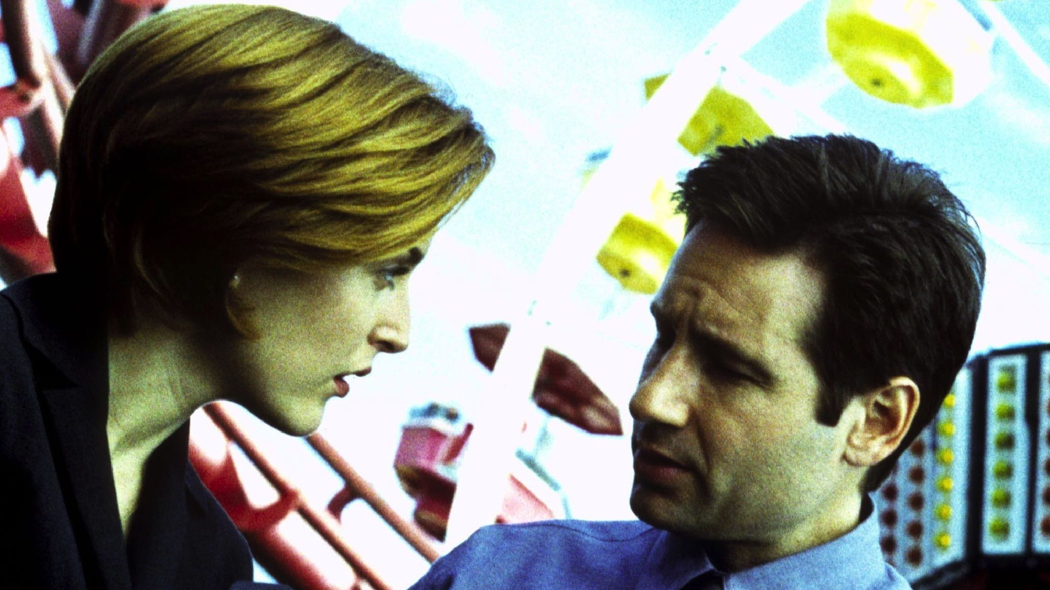 22 Truths About The X-Files | Mental Floss
