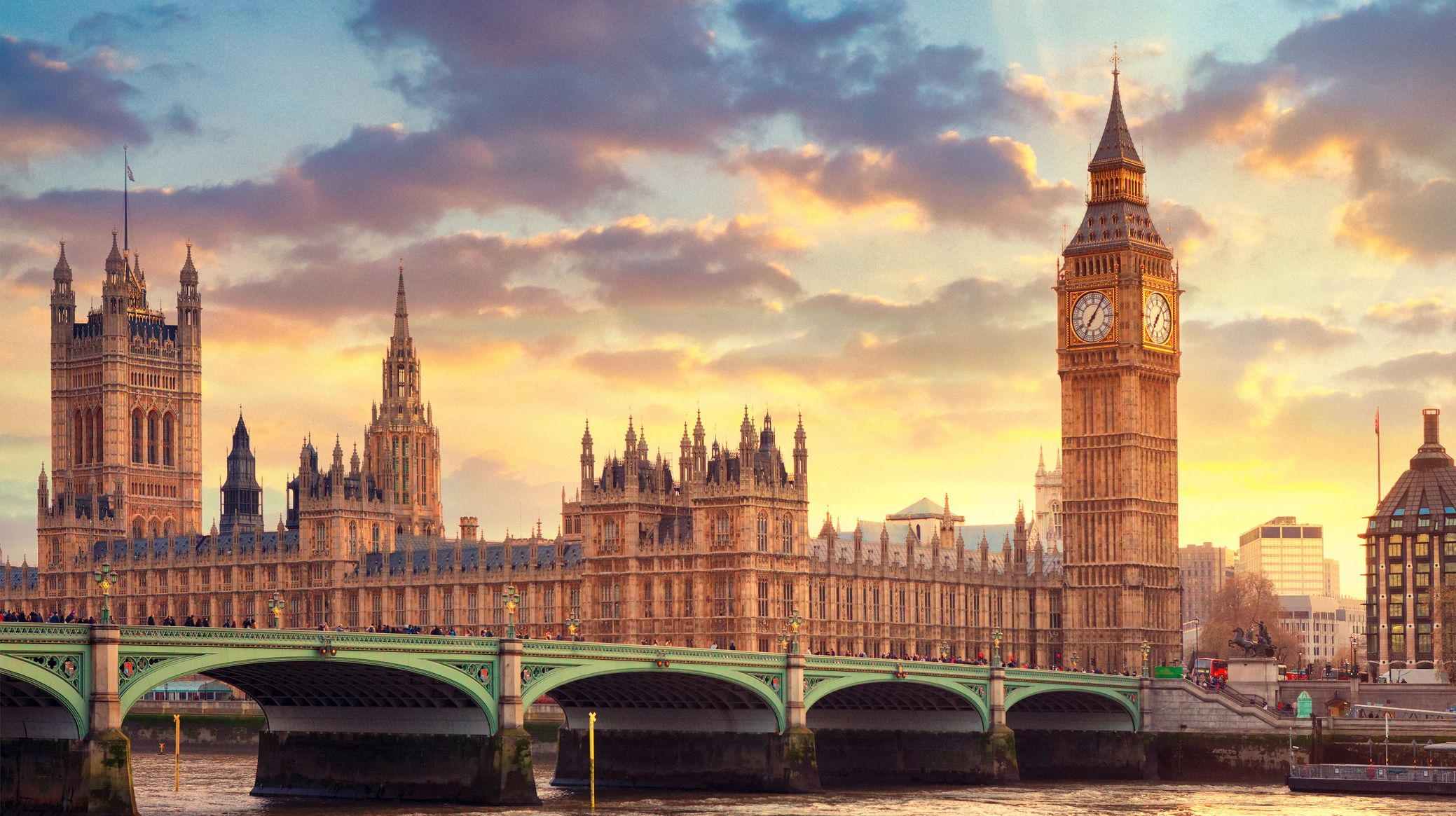 15 Huge Facts About Big Ben | Mental Floss