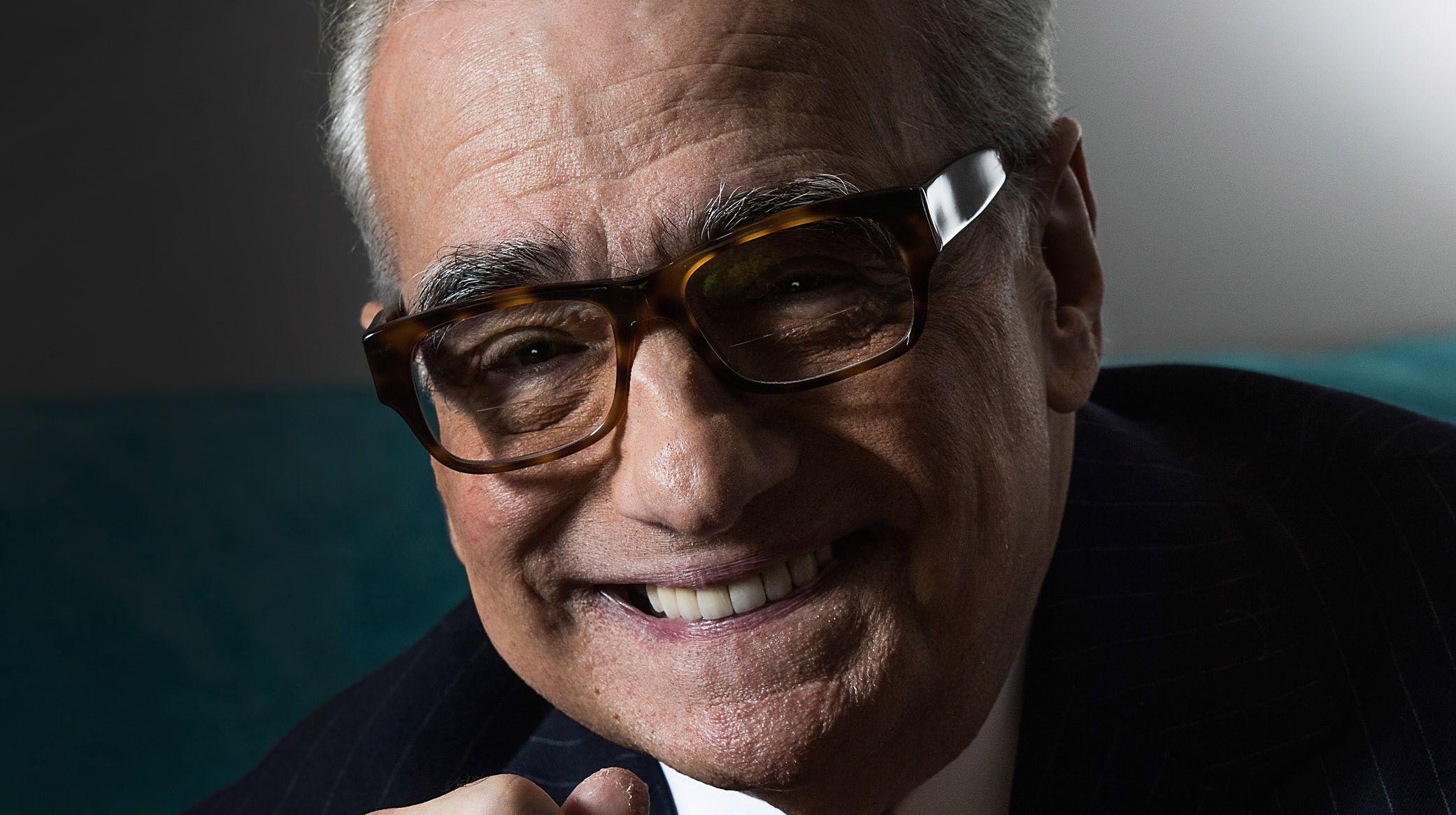 Martin Scorsese Says Marvel Movies Are 'Not Cinema'