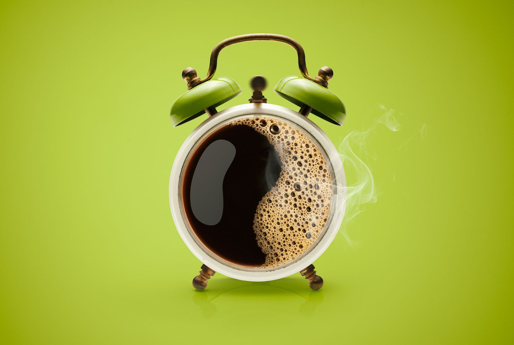 Bad News: The Best Time of the Day to Drink Coffee Isn't as Soon as You  Wake Up | Mental Floss