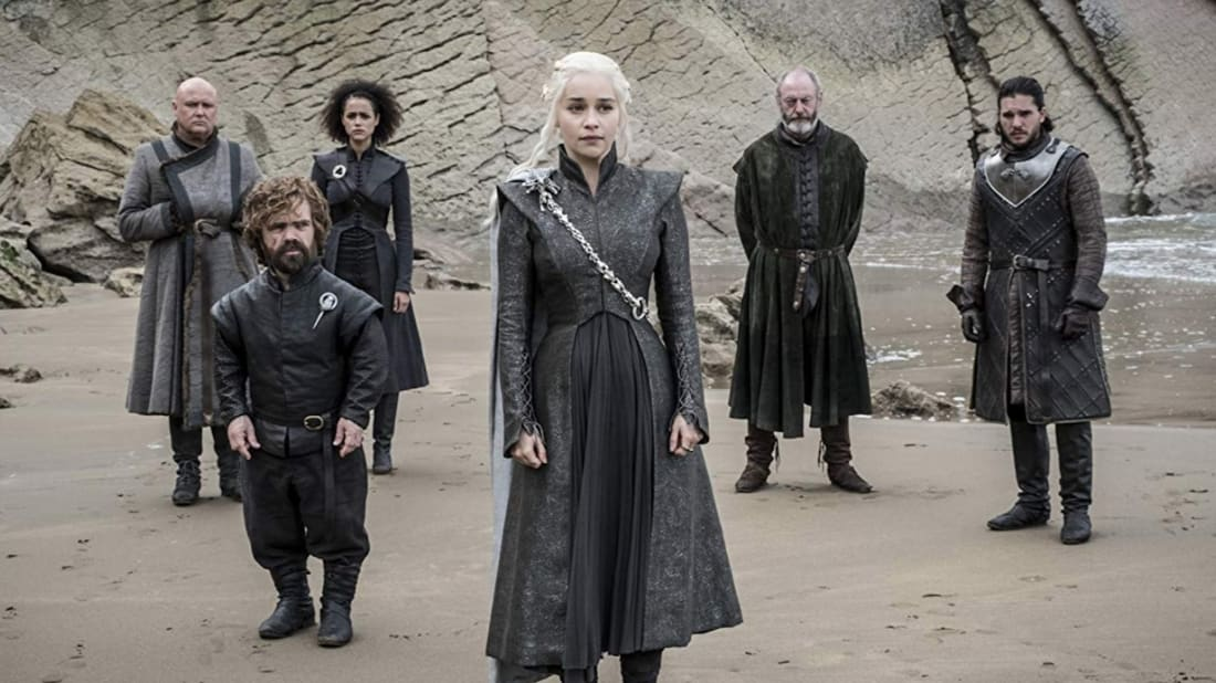 How The Truth About Jon Snow S Parents Could Lead Varys To
