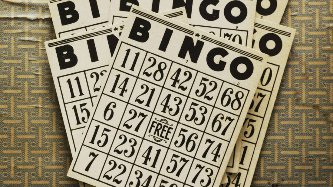 Holding a bingo game without the correct permit in North Carolina could get you in trouble.