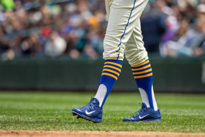Stirrups have a sexy past.