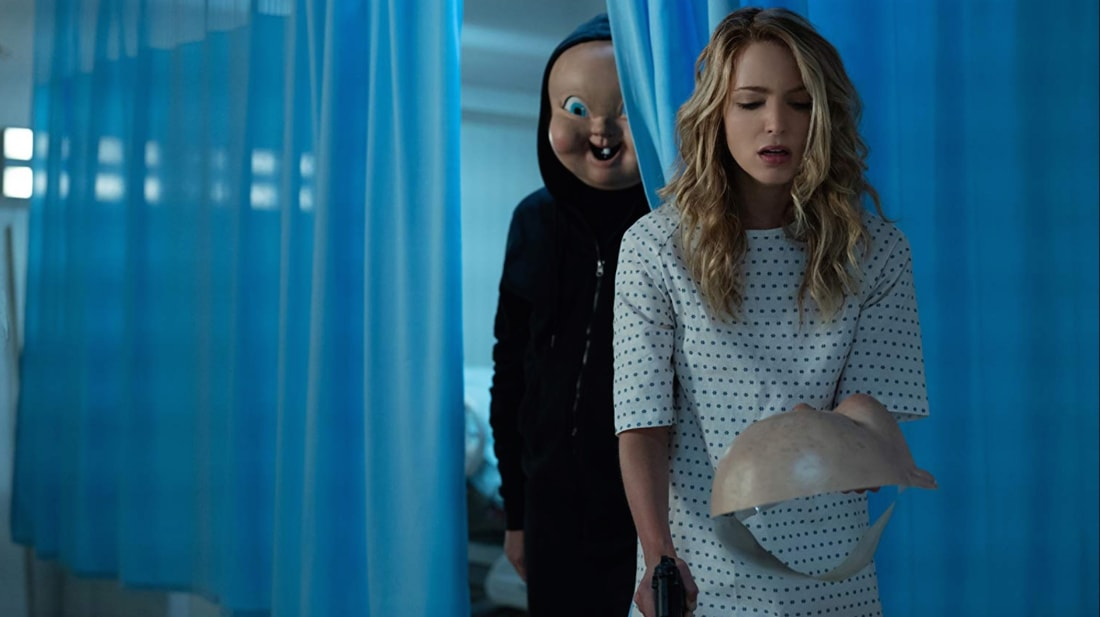 Jessica Rothe in Happy Death Day 2U (2019)